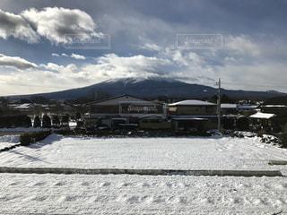 冬の写真・画像素材[316089]
