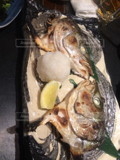 魚の写真・画像素材[305370]
