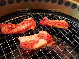肉の写真・画像素材[557658]