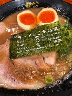 肉と野菜のスープの写真・画像素材[1090031]