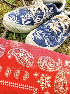 靴の写真・画像素材[1091605]