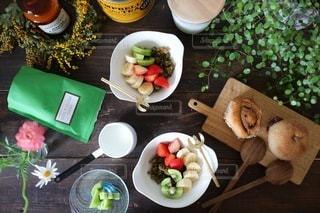 食事の写真・画像素材[8355]