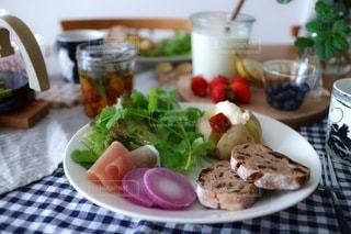 食事の写真・画像素材[8351]