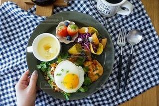 食事の写真・画像素材[8348]