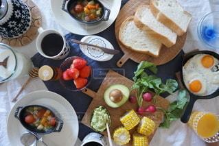 食事の写真・画像素材[8347]