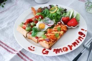 食事の写真・画像素材[8340]