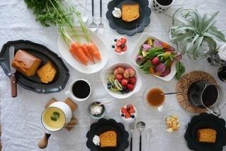 食事の写真・画像素材[8338]