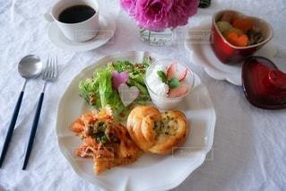 食事の写真・画像素材[8337]