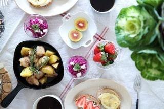 食事の写真・画像素材[8335]