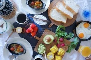 食事の写真・画像素材[8331]