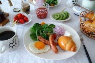 食事の写真・画像素材[8358]