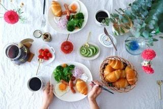 食事の写真・画像素材[8357]