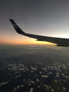 空の写真・画像素材[305985]