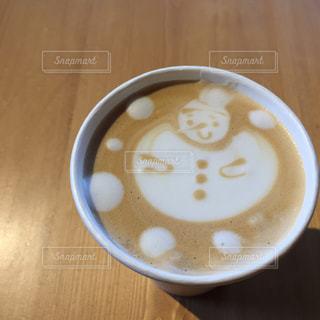 コーヒーの写真・画像素材[306003]