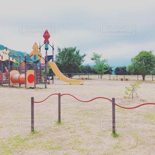 公園の写真・画像素材[1033845]