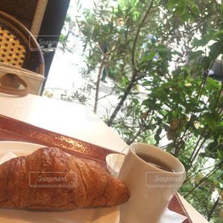 カフェの写真・画像素材[306459]