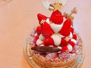 ケーキの写真・画像素材[307042]