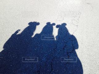 3人の写真・画像素材[307051]