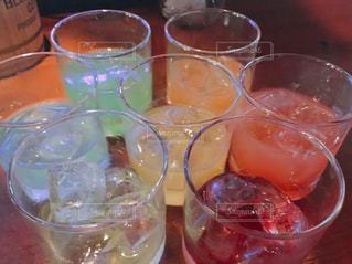 飲み物の写真・画像素材[307068]