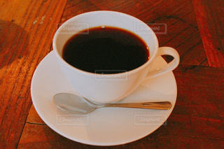 カフェの写真・画像素材[307072]