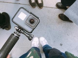 カメラの写真・画像素材[307074]