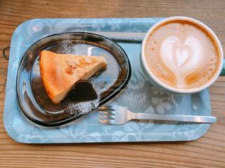 カフェの写真・画像素材[339423]