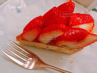 ケーキの写真・画像素材[401539]