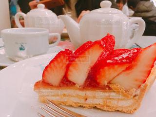 ケーキの写真・画像素材[401540]