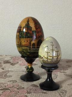 卵の写真・画像素材[424094]