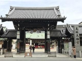 大阪天満宮の写真・画像素材[1584543]