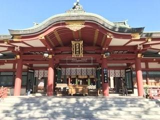 西宮神社の写真・画像素材[1590755]