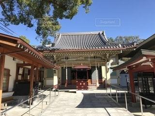 西宮成田山の写真・画像素材[1590758]