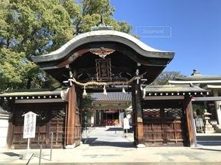 西宮成田山の写真・画像素材[1590759]