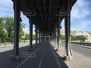 橋の写真・画像素材[308082]