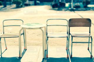 椅子の写真・画像素材[306883]