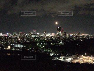 夜景の写真・画像素材[310175]