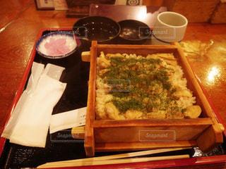 東京下町の深川あさり飯の写真・画像素材[1585481]