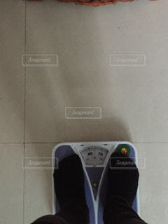 体重計 - No.307327