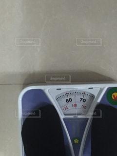 体重計 - No.307328