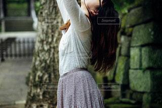 女性の写真・画像素材[2234]