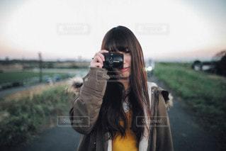 女性の写真・画像素材[2222]