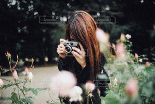 女性の写真・画像素材[2218]