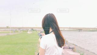 女性の写真・画像素材[2211]