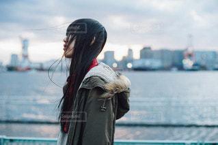 女性の写真・画像素材[2210]