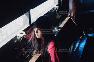 女性の写真・画像素材[2184]