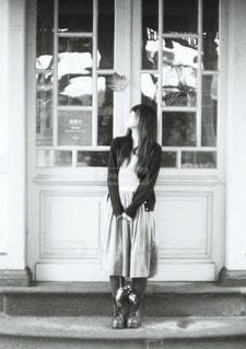 女性の写真・画像素材[2155]