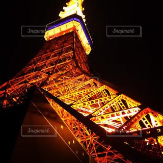 東京タワーの写真・画像素材[307848]