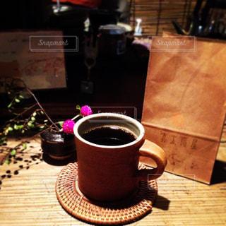 コーヒーの写真・画像素材[362649]