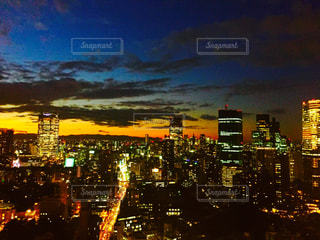 No.307760 東京タワー
