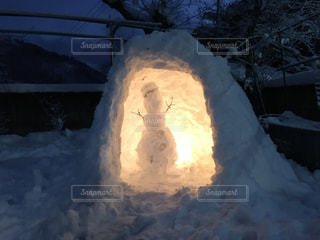 冬の写真・画像素材[314411]